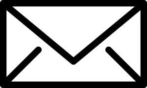 E-Mail Icon - Briefumschlag