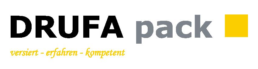 DRUFA PACK Logo